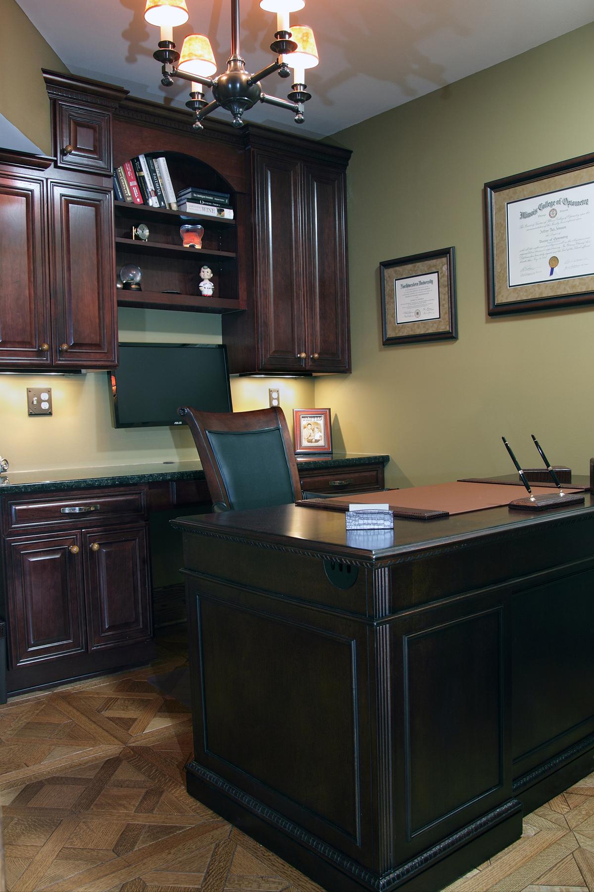 JD Office